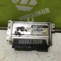 Блок управления двигателем Kia Cerato 04-08