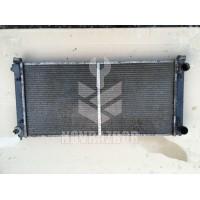 Радиатор основной VW Passat  B3  88-93