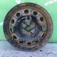 Диск колесный железо Kia Cerato 04-08