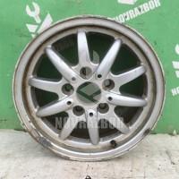 Диск колесный легкосплавный Шины, диски и колеса R15