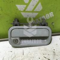 Ручка двери передней наружная правая Opel Vectra A 88-95