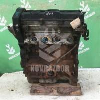 Двигатель (ДВС) Peugeot 307 01-08