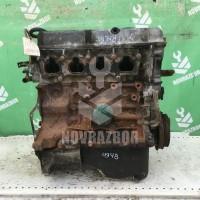 Двигатель ДВС Mazda 323 BJ Protege Familia 1998-2002