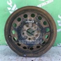 Диск колесный железо Mitsubishi Galant 8  EA 97-03