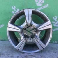 Диск колесный легкосплавный Mitsubishi Galant 8  EA 97-03