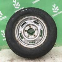 Диск запасного колеса (докатка) Kia Sportage 1994-2004