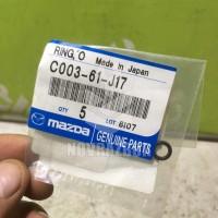 Кольцо уплотнительное Mazda CX 7 2007>