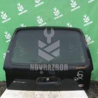 Дверь багажника со стеклом Kia Sportage 1994-2004