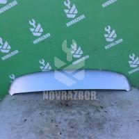 Спойлер (дефлектор) крышки багажника Mitsubishi RVR N23W