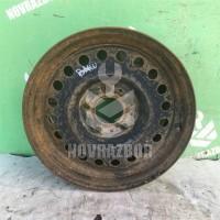 Диск колесный железо BMW 5-серия E34 88-95