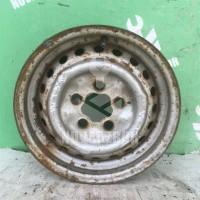 Диск колесный железо VW Transporter T2 T3 79-92