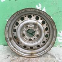 Диск колесный железо BMW 5-серия E28 81-87