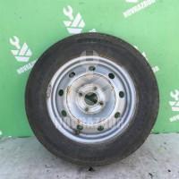 Диск запасного колеса (докатка) Renault Logan 05-14