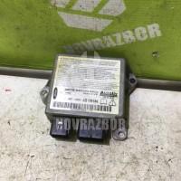 Блок управления AIR BAG Ford Mondeo 3 00-07
