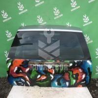 Дверь багажника со стеклом Ford Mondeo 3 00-07
