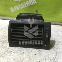 Дефлектор воздушный Ford Mondeo 3 00-07