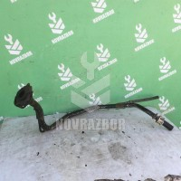 Горловина топливного бака Ford Mondeo 3 00-07