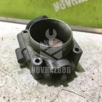 Заслонка дроссельная механическая Volvo S40 95-98