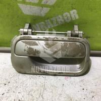 Ручка двери задней наружная правая Opel Vectra B 1999-2002