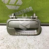 Ручка двери передней наружная правая Opel Vectra B 1999-2002