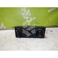 Блок управления печкой Daewoo Nexia 95-16
