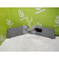 Козырек солнцезащитный (внутри) Daewoo Nexia 95-16