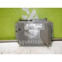 Блок управления двигателем Renault Kangoo 97-03