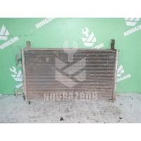Радиатор кондиционера (конденсер) Daewoo Nexia 95-16