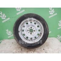 Диск запасного колеса (докатка) Daewoo Nexia 95-16