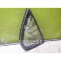 Стекло двери задней правой (форточка) Hyundai Lantra 1996-2000