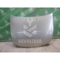 Капот Hyundai Lantra 96-00