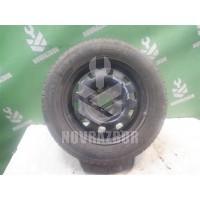 Диск колесный железо Hyundai Lantra 96-00