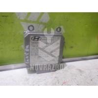 Блок управления AIR BAG Hyundai Lantra 1996-2000