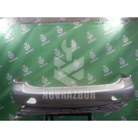 Бампер задний Hyundai Lantra 96-00
