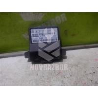 Блок электронный VW Caddy 3 04-15