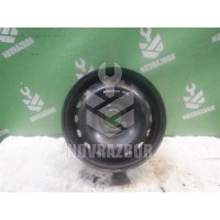 Диск колесный железо Renault Kangoo 97-03