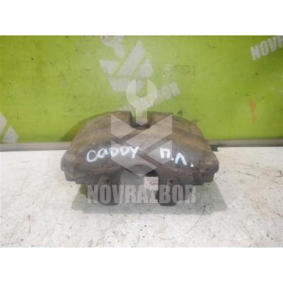 Суппорт передний левый VW Caddy 3 04-15