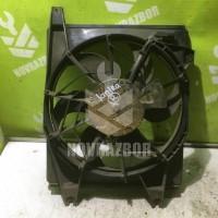 Вентилятор радиатора Hyundai Lantra 1996-2000