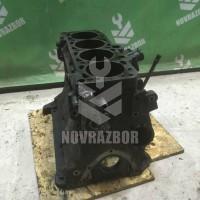 Блок двигателя Audi 80 90 B4 91-94