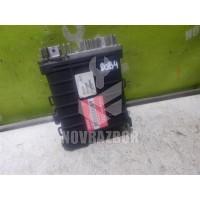 Блок управления двигателем Audi 80 90 B4 91-94