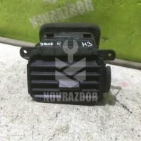 Дефлектор воздушный Mazda Mazda 3  BK  02-09