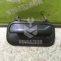 Ручка двери задней наружная правая Opel Vectra B 1995-1999