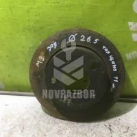 Диск тормозной задний Mazda Mazda 3  BK  02-09