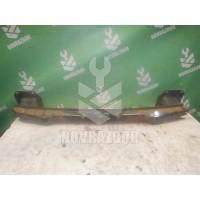 Усилитель заднего бампера Mazda Mazda 3  BK  02-09