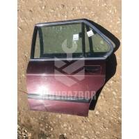 Дверь задняя левая BMW 5-серия E28 81-87