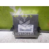 Блок управления двигателем Opel Vectra B 1995-1999