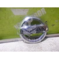 Эмблема Nissan Murano (Z50) 02-08