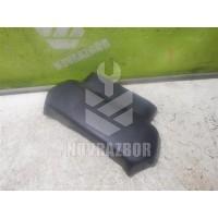 Кожух рулевой колонки нижний Nissan Murano (Z50) 02-08