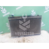 Радиатор основной Chery QQ6 S21 07-10