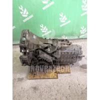 МКПП механическая коробка Audi A4 B5 94-00